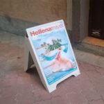 Plasticna-stampana-a-bord-sendvic-tabla-slika-sa-ulice