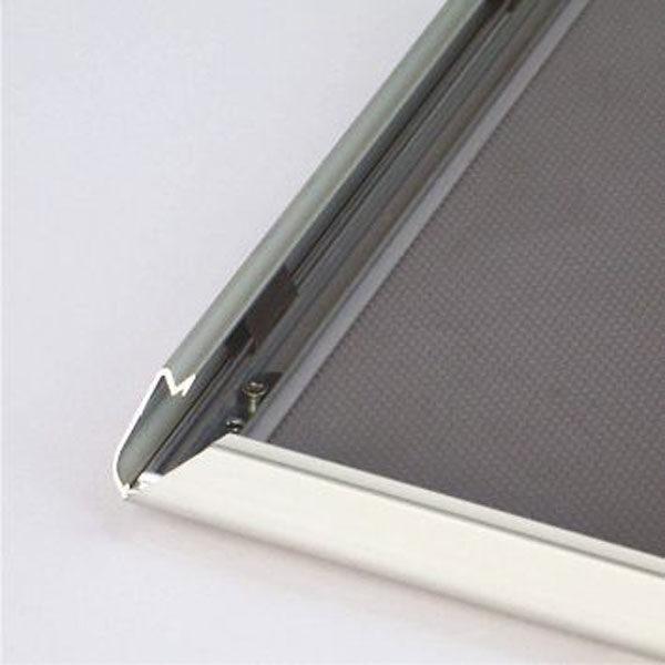 Sistem-otvaranja-aluminijumskog-klik-klak-poster-rama-18mm