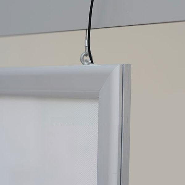 Ultra-tanki-LED-svetleci-klik-ramovi-sistem-plafonskog-kacenja