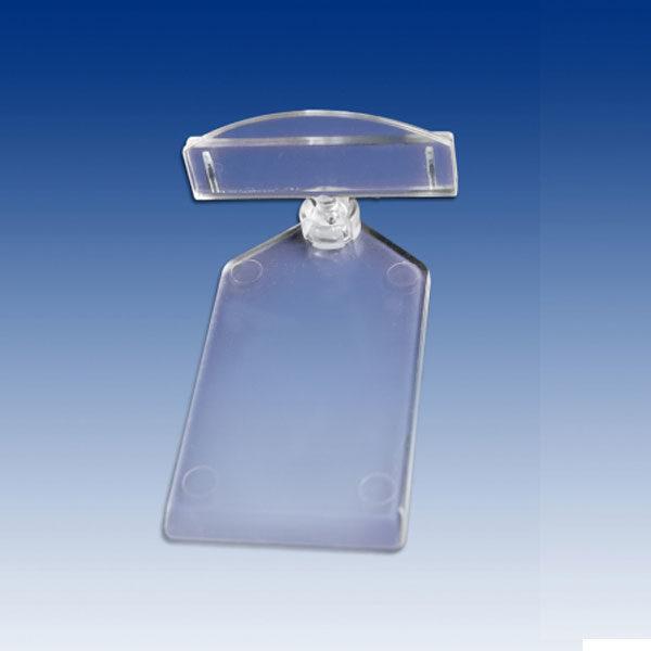 Flat-base-card-holder-without-rod