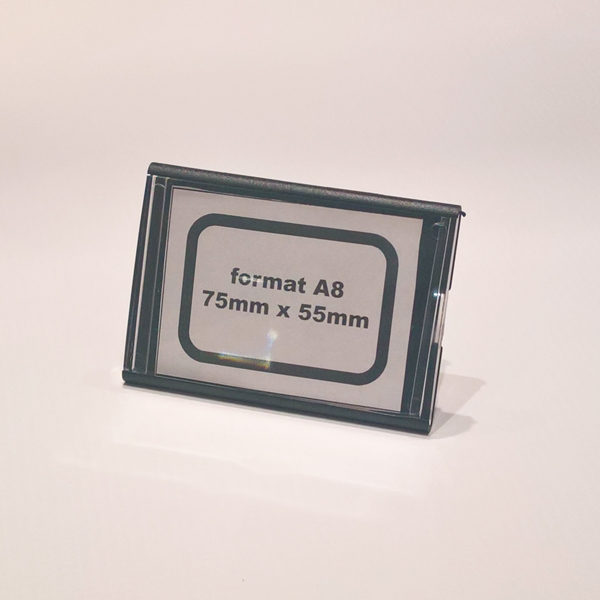 Kasta za cene format A8 cnra sa podupiracem