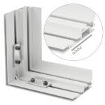 Svetleci aluminijumski-tekstilni-ramovi-profil-80mm profil