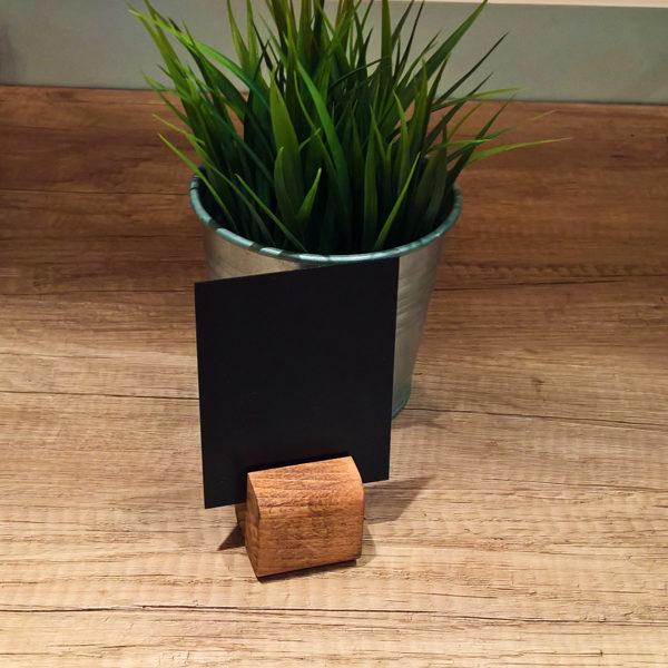 Drveni drzaci za cene i pisi brisi kartice
