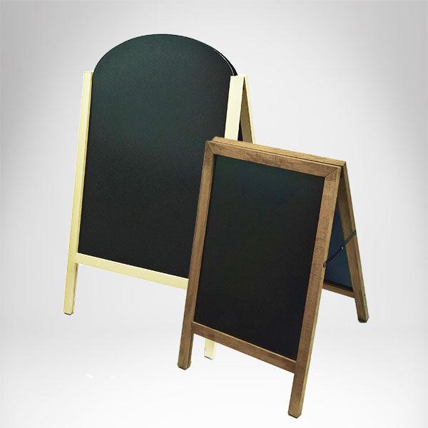 DRVENE PIŠI BIRŠI A TABLE (A-BOARD)
