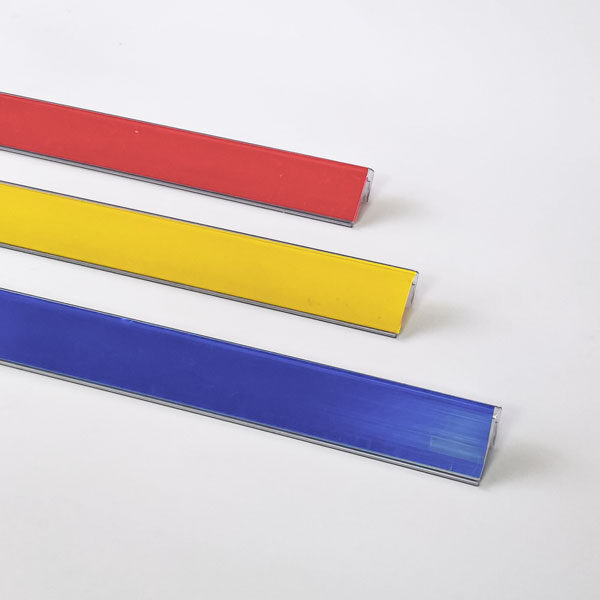 Kolor insertacija za cene u trakama