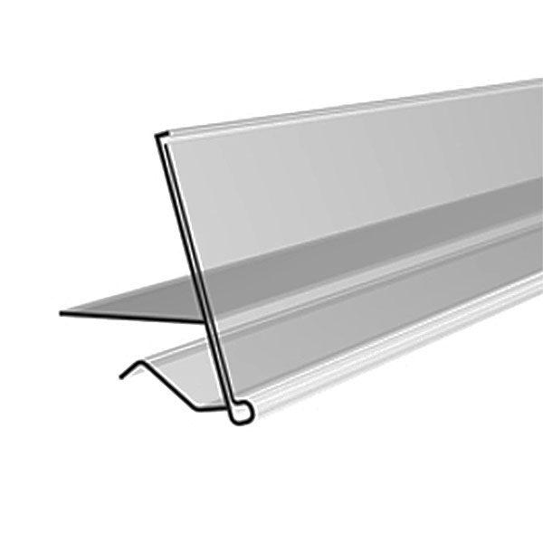Trake za cene za staklene police i drvene police debljine 5 do 10mm